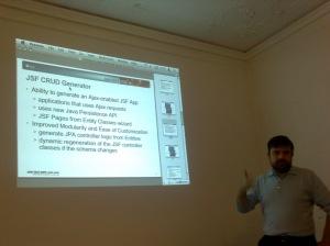 Fabrizio Giudici on NetBeans 6.5